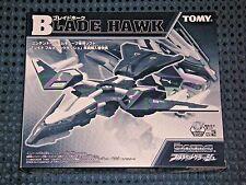 TOMY ZOIDS Fullmetal Crash GameCube BONUS Blade Hawk Limited Not 4 Sale JAPAN FS