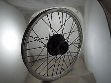 1981 Yamaha YZ250 Front Wheel