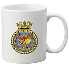 HMS GABBARD COFFEE MUG