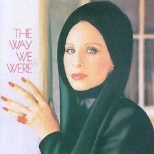 The Way We Were 5099750635926 by Barbra Streisand CD