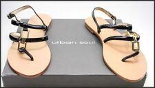 Block Strappy Medium Width (B, M) Casual Heels for Women