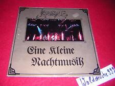 Venom - Eine Kleine Nachtmusik, RR9639, Vinyl LP 1986, 1. Press.