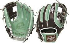"""New listing Rawlings Pro Preferred Limited Edition 11.5"""" Infield Glove"""