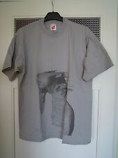 RARE / T- SHIRT : COLDPLAY / SIZE TAILLE M / L - 100 % COTTON QUALITY