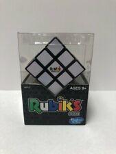 Hasbro Gaming Rubik's 3X3 Cube, Puzzle Game, Classic Colors