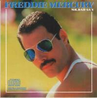 FREDDIE MERCURY (Queen) - MR. BAD GUY (1985) Pop Rock CD Jewel Case+FREE GIFT
