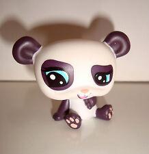 FIGURINE PET SHOP LITTLEST PET SHOP - PANDA CHINOIS
