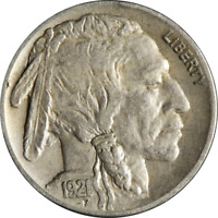 1921-P Buffalo Nickel - BBNB6715 Great Deals From The Executive Coin Company