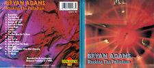 Bryan Adamy - CD - Rocking The Palladium Live 1985 - CD von 1992 - Neuwertig !