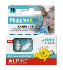 Alpine Pluggies Earplugs for Kids