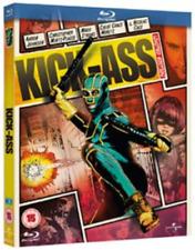 Nicolas Cage, Mark Strong-Kick-Ass  Blu-ray NUOVO