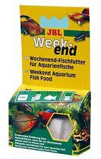 JBL WEEK-END 20g, cibo per pesci