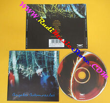 CD ANGELOU Automiracles 1998 England HAVEN RECORDS HAVENCD10  no lp mc dvd (CS6)