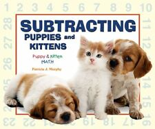 Subtracting Puppies and Kittens (Puppy and Kitten