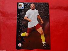 England Single-Insert Soccer Trading Cards