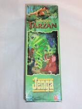 Gesellschaftsspiel  Jenga Disney Tarzan siehe Fotos