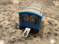 Motorized Trackmaster Thomas Friends Train Winged Clarabel Cargo (no Annie)