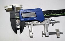 """Universal Clamp Fed 3/8"""" Leica Canon Nikon Sony Pentax for All!"""