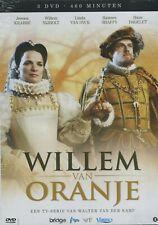 Willem van Oranje (3 DVD)