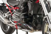PUIG ENGINE GUARDS  BMW R1200RS 15-18 BLACK