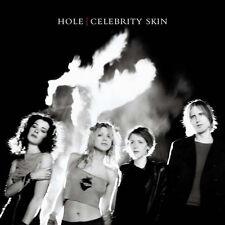 LP HOLE CELEBRITY SKIN GRUNGE INDIE ROCK RIOT GRRRL