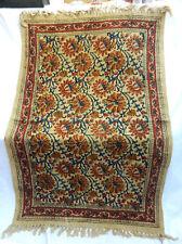 Rectangle Oriental Indian Regional Rugs
