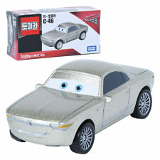TAKARA TOMY TOMICA CARS 3 C-46 Stirling Standard Type