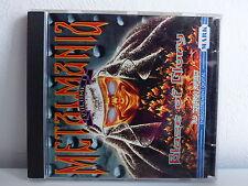 CD Album TRASH SPIRIT Volume 1 Blaze of glory NIRVANA WINGS METALLICA .. MARK223