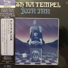 Ash Ra Tempel - John Inn(SHM-CD mini LP sleeve), 2010 Belle 101783 / Japan