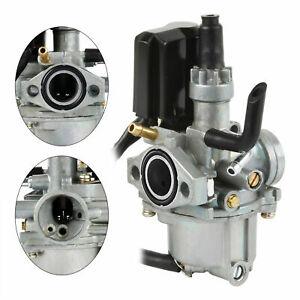 Carburateur 17mm pour Scooter 2-Takt Peugeot Speedfight 1 & 2 50cc Tré