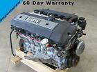 99-00 BMW 328i 2.8L E46 M52 M52TUB28 Complete Engine Motor Assembly 248K 2122