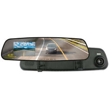 ArmorAll 2.4 inch LCD Dash Cam with Built-in 720p Video/Audio Recorder