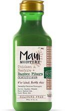 Maui Moisture Thicken - Restore + Bamboo Fiber Conditioner 13 oz (Pack of 2)
