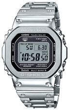 CASIO G-SHOCK 35th Limited Edition full metal silver GMW-B5000D-1JF , NEW, F/S