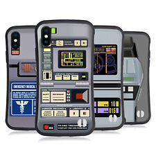 OFFICIAL STAR TREK GADGETS TNG HYBRID CASE FOR APPLE iPHONES PHONES