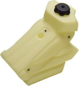 IMS Natural 3.6 Larger Capacity Oversized Fuel Gas Tank For Husqvarna 112426-N2