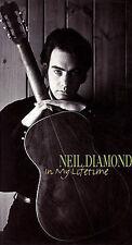 In My Lifetime - Neil Diamond (CD 1996, 3 Disc Set)   NEW
