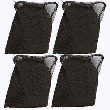 20 lbs Activated Carbon in 4 Media Bags for aquarium fish koi pond filter