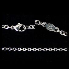 "Georg Jensen Sterling Silver Anchor Chain A40 - 45 cm / 18"""