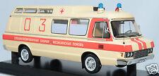 1/43 DIP MODELS 111904 russian ambulance ZIL 118 KA USSR CCCP NIB