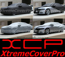 Car Cover 2016 2017 2018 2019 2020 Dodge Charger