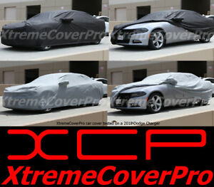 Car Cover 2016 2017 2018 2019 2020 2021 Dodge Charger