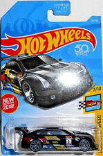 Hot Wheels 2018 Legends of Speed '16 CADILLAC ATS-V R (Black) #70