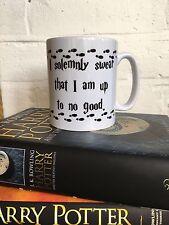 Harry Potter Quote Mug Gift Idea/ Christmas/ Secret Santa/ Office Gift