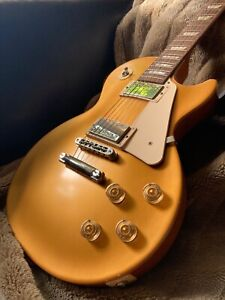 The Gibson Les Paul Tribute.