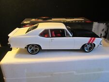 GMP Street Fighter 1970 Chevrolet Nova Overkill 18811 1 of 852 1:18 Scale