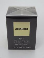 JIL SANDER NO 4 30ML EAU DE PARFUM SPRAY