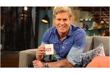 NHOT Mug Heat Sensitive Coffee Cup Fred Hot Not Morph