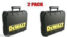 [DEWA] [581580-03] (2) Dewalt DC330/DCS331 Jig Saw Tool Case