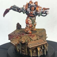 Forgeworld Calas Typhon Death Guard Horus Heresy Warhammer 40k